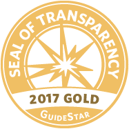 Florida Agencies Serving the Blind Guidestar Gold Badge