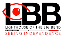 Logo for LBB--Lighthouse of the Big Bend