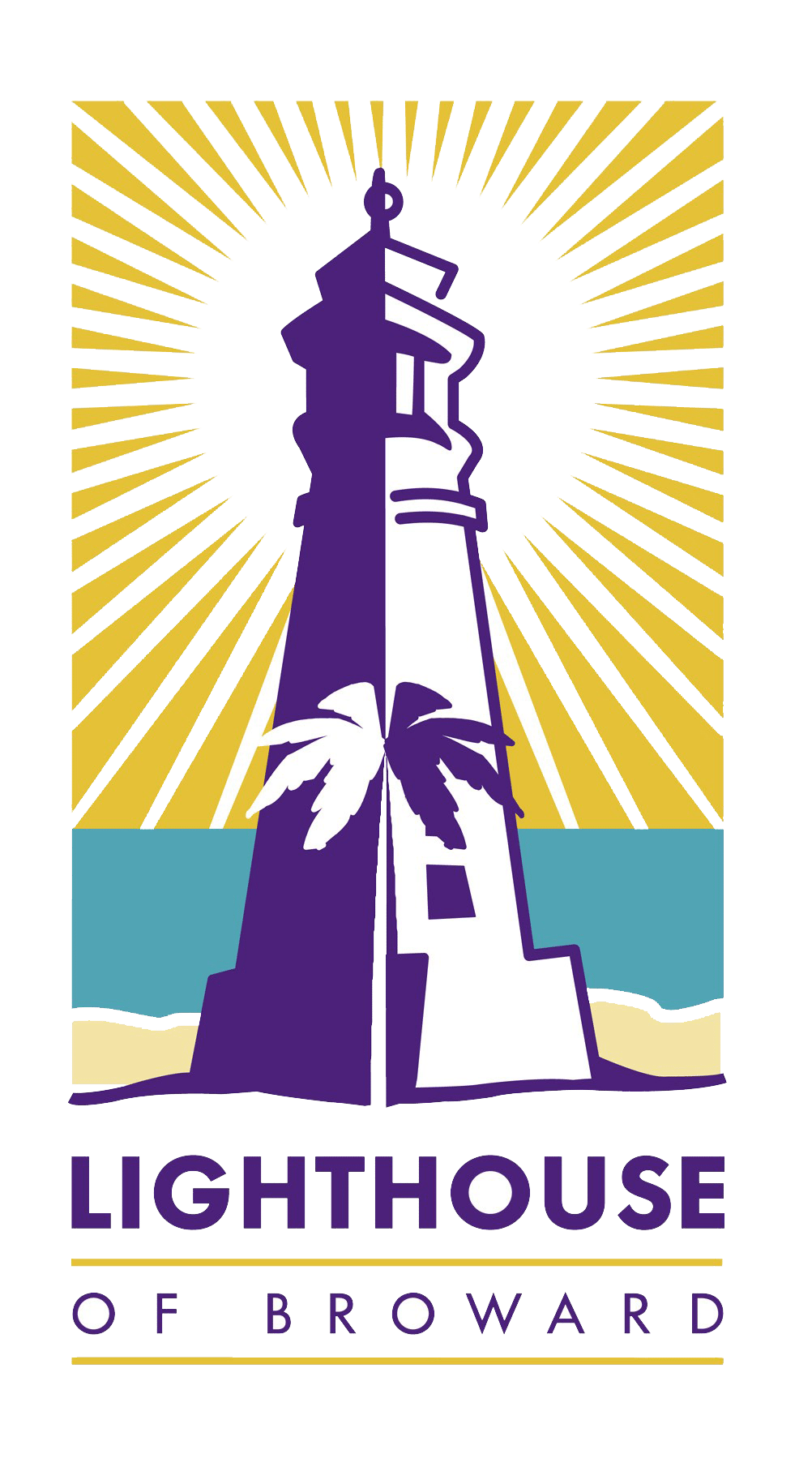 Lighthouse of Broward logo