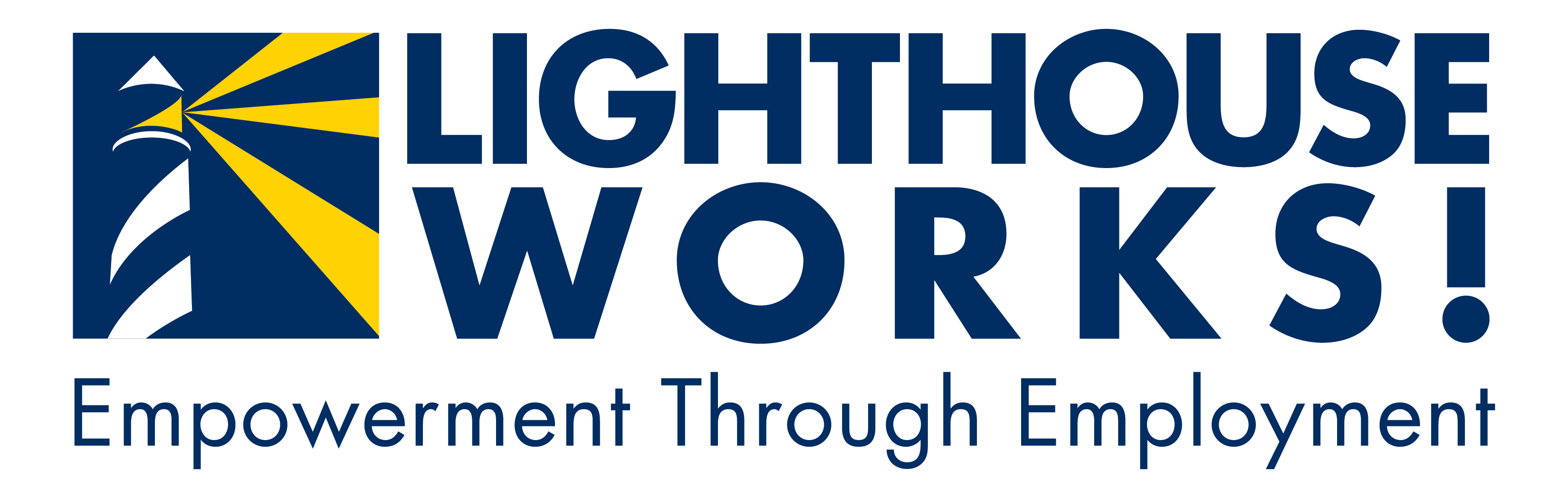 Lighthouse Works Logo